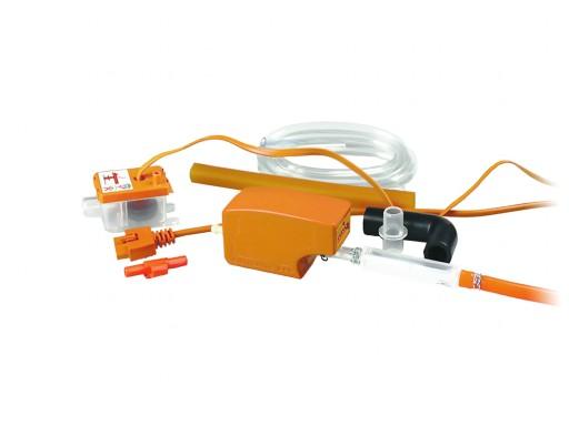 Pompka skroplin Aspen Pumps Mini Orange SILENT+