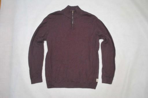 U Modny Wygodny Sweter Jack Jones XL prosto z USA! 10074137131 Odzież Męska Swetry FX LZBEFX-3