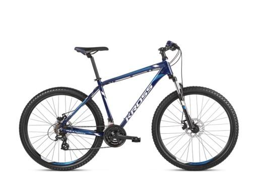 Rower męski górski MTB Kross Hexagon 3.0 r21