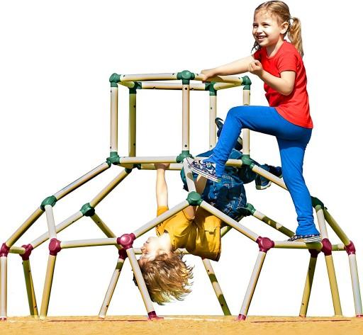 Plac Zabaw Drabinka Dla Dzieci Lil Monkey 9749341812 Allegro Pl