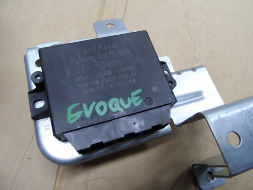 BLOKAS PDC LAND RANGE ROVER EVOQUE BJ32-15K866-CJ