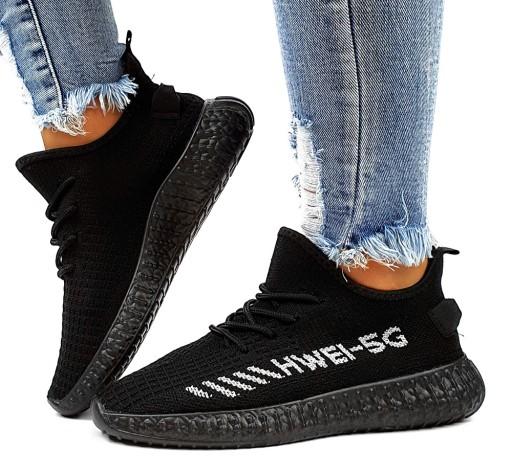 Buty Damskie Adidasy sneakersy wygodne Suzi r.38