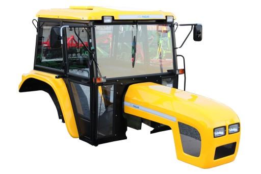 Kabina C360 Maska C 360 Naglak Zestaw Zolty Rogozno Allegro Pl