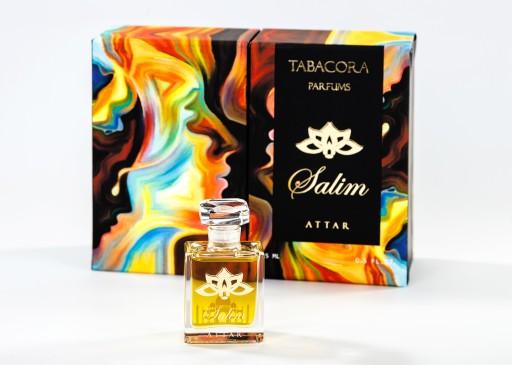 tabacora parfums salim