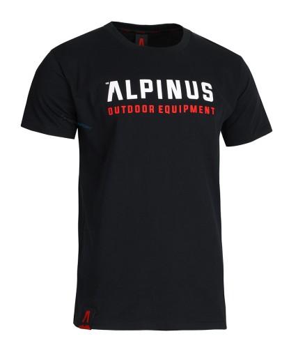 ALPINUS OUTDOOR EQPT KOSZULKA MĘSKA T-SHIRT XXL 10144048303 Odzież Męska T-shirty KD TYPFKD-3