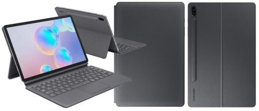 Etui z klawiaturą SAMSUNG Book Cover Keyboard do Galaxy Tab