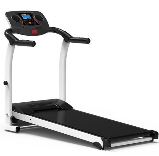 Bieznia Elektryczna Treadmill 12km H 10212624961 Allegro Pl