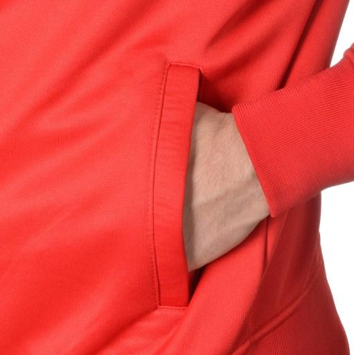 PIT BULL WEST COAST BLUZA ROZPINANA CHEST LOGO M 9808486128 Bluzy Męskie Bluzy NB MQORNB-7