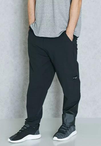 Spodnie Adidas EQT Bold Taper Sweatpants BK7266 9980344984 Odzież Męska Spodnie RN WJOARN-9
