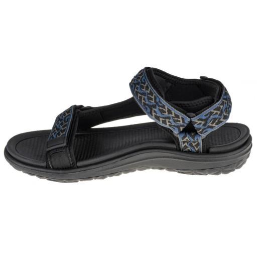 Sandały Lee Cooper Men's Sandals M r.42 10563240962 Obuwie Męskie Męskie MC OQJGMC-8