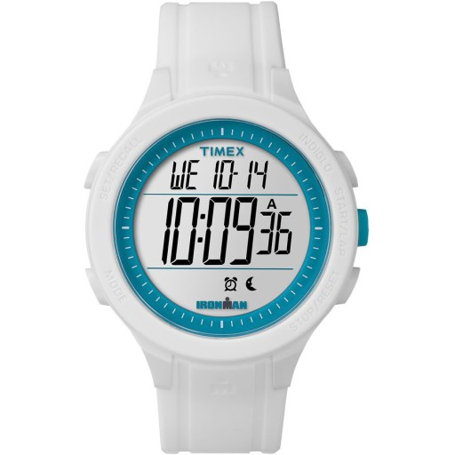 Zegarek męski Timex Ironman TW5M14800 biały
