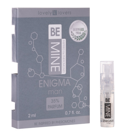 BEMINE ENIGMA 2ml man I-L-Molecules z FEROMONAMI