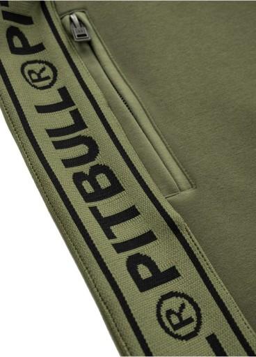 Pitbull Spodnie dresowe Terry Small Logo (L) 10625991890 Odzież Męska Spodnie XM LAESXM-6