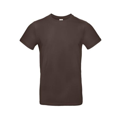 Koszulka B&C #190 Świetna jakość! roz. XS-XXL 10414963114 Odzież Męska T-shirty VW PVZGVW-4