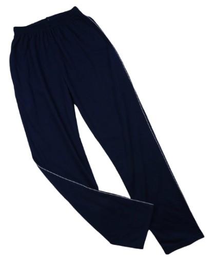 SPODNIE sport cienkie pr. GRANAT POLSKIE 170/L 10615464828 Odzież Męska Spodnie SY JYOUSY-2