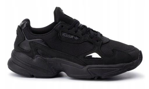 adidas czarne buty damskie