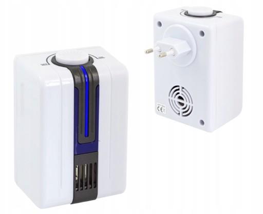 Jonizator Powietrza Plasma Ionfresher Ls 212 9552820074 Allegro Pl