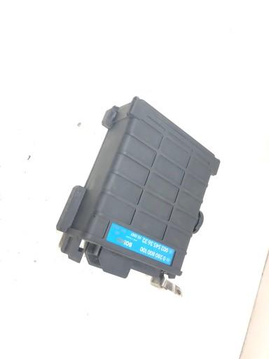 COMPUTER MERCEDES 0025453632