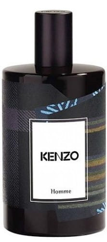 kenzo kenzo homme - once upon a time