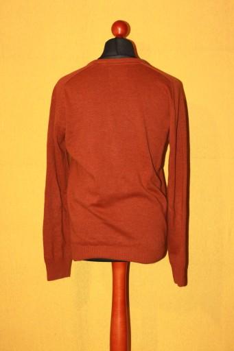 Angelo Litrico sweter męski rozm. M pachy: 52 cm 9832109628 Odzież Męska Swetry UW RFRWUW-2
