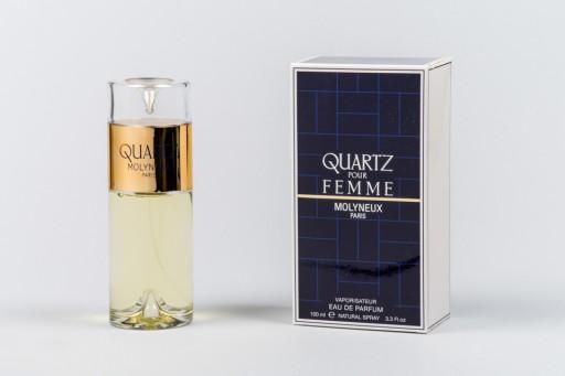 molyneux quartz