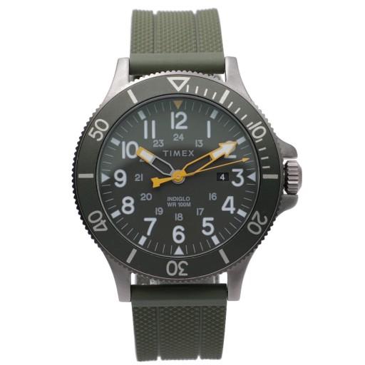 Timex TW2R60800 Allied Zegarek Męski Militarny