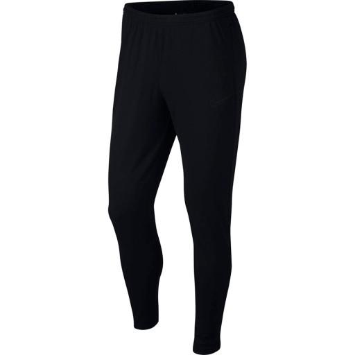 Męskie spodnie piłkarskie nike Dri-Fit rozm.2XL 9564247355 Odzież Męska Spodnie WN LKJUWN-5