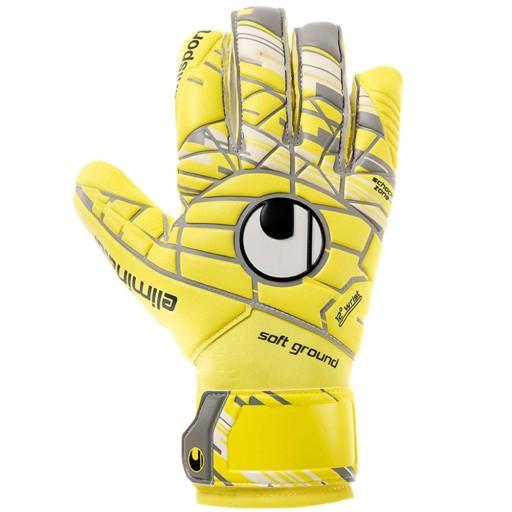 Rękawice Uhlsport Unlimited Soft HN Comp