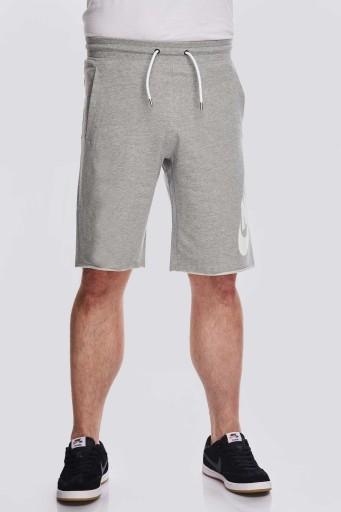 Nike Męskie Spodenki Sportswear AT5267 063 R-S 9977880978 Odzież Męska Spodenki OZ VFJZOZ-3