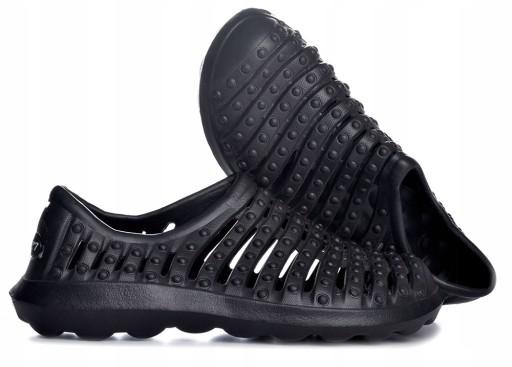 Buty robocze sandały Męskie ultra lekkie pianka 43 10618917769 Obuwie Męskie Męskie OE AKPWOE-3