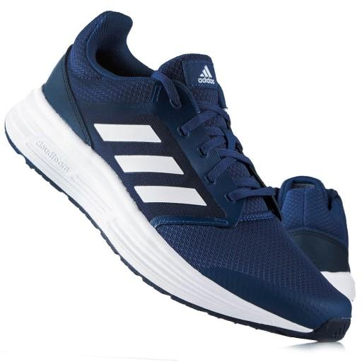 Buty męskie sportowe Adidas Galaxy 5 FW5705