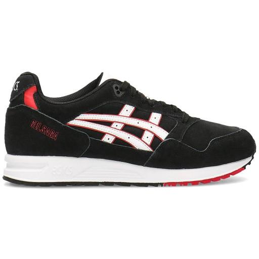 Asics Tiger Gelsaga Czarne Sneakersy Męskie R.405 8784275032