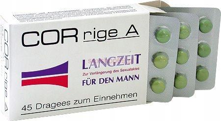 Viagra działanie - jak i jak długo działają środki na potencję?