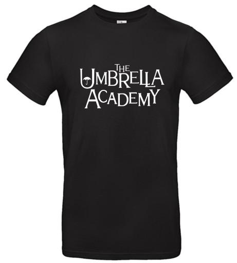 The Umbrella Academy Koszulka r. L UA01 TU004 9844851176 Odzież Męska T-shirty UD ABXJUD-7