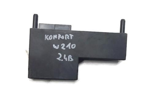 MERCEDES-BENZ W210 KOMFORTAS BLOKAS 0195455632 2.4 B