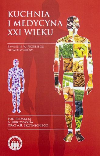 Kuchnia I Medycyna Xxi Wieku 48 50 Zl Allegro Pl Raty 0 Darmowa Dostawa Ze Smart Krakow Stan Nowy Id Oferty 9792289892