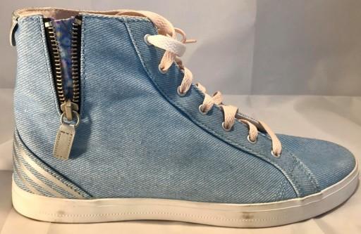 Buty damskie Adidas Neo Label F38184 9165954597