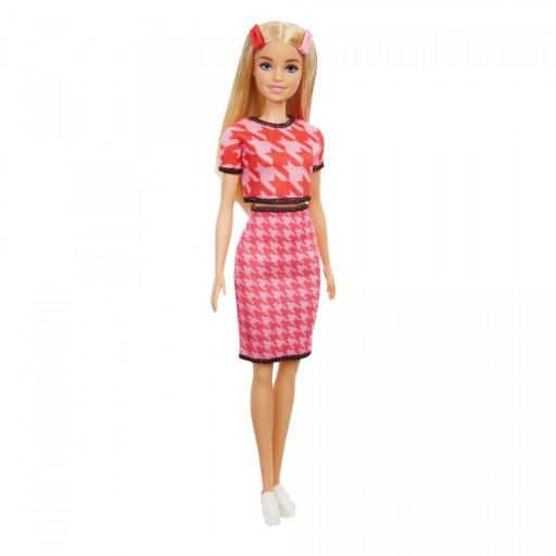 Barbie Fashionistas Modna przyjaciółka 169