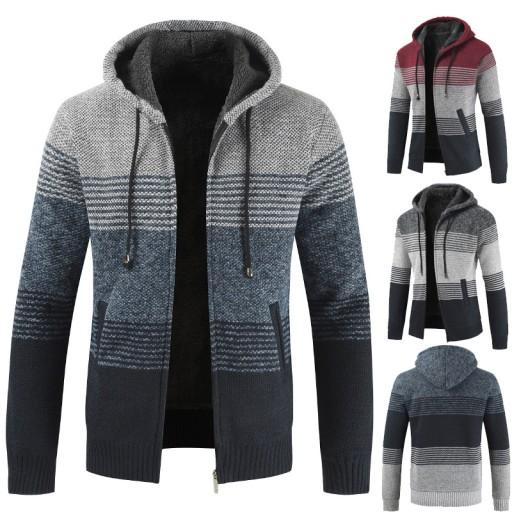 owymi blokami, sweter męski sweter Dzianina męska 10706656490 Odzież Męska Swetry OF YEBHOF-6