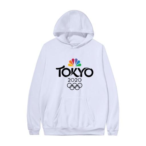 apturem. Kurtka Japan Tokyo Olympics Sweter męski 10761524602 Odzież Męska Swetry LQ BHQBLQ-9