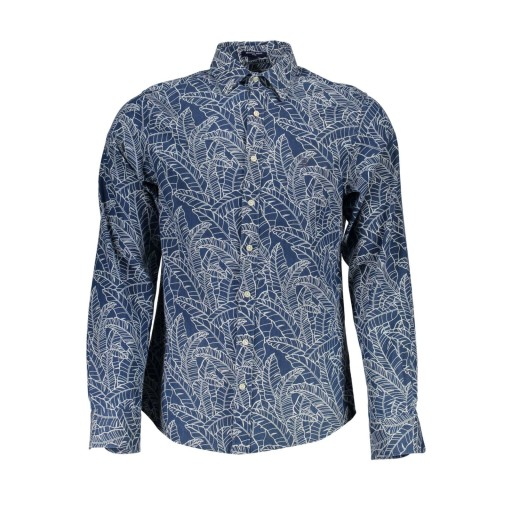 GANT Koszula męska 1701.331945_969_ST S 9788216182 Odzież Męska Koszule PL YERAPL-6