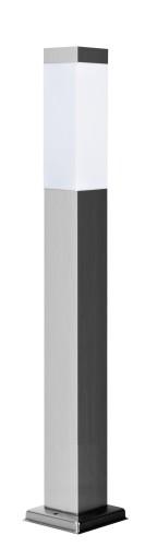 LAMPA ogrodowa STOJĄCA 90cm zewnętrzna SŁUPEK 290