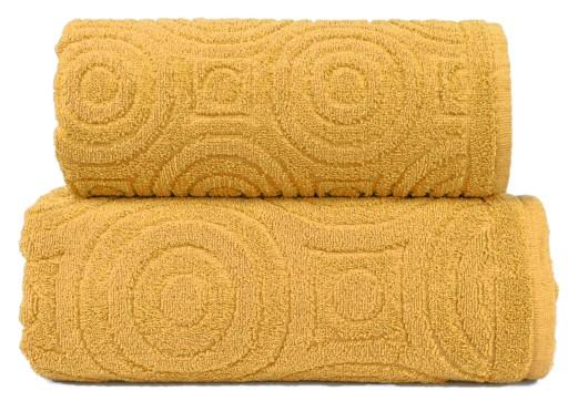 Ręcznik bawełniany kąpielowy Emma 2 70x140 Greno