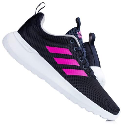 Buty, sneakersy damskie Adidas Lite Racer BB7045