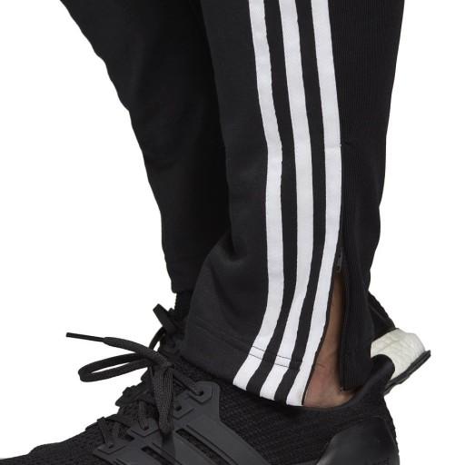 Spodnie męskie dresowe adidas ID Tiro czarne XL 9668838568 Odzież Męska Spodnie WS XJUOWS-8