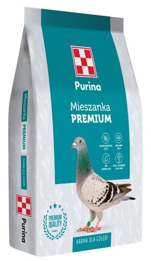 Purina Golab Premium 20kg Karma Dla Golebi 9297719358 Allegro Pl