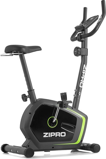 ROWEREK STACJONARNY rower treningowy Drift - Zipro