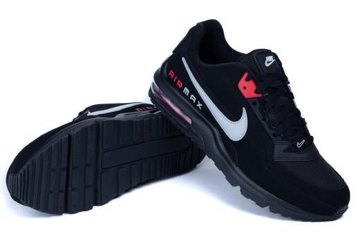 Buty Meskie Nike Air Max Ld3 Cw2649 001 R 41 9960789735 Allegro Pl