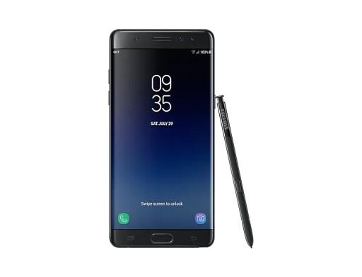 Samsung Galaxy Note Fan Edition FE N935FD nowy?