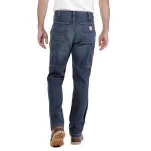 Spodnie jeansowe 32/34 Carhartt Rugged Flex Relax 10753510770 Odzież Męska Spodnie QC PKHPQC-4